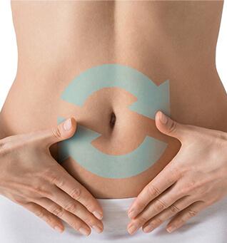 全面调理肠胃功能