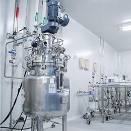 生产及质量控制关键环节全自动化控制